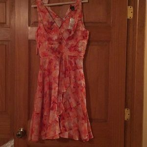 WHBM dress new with tags.